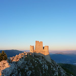 {Il Castello di Rocca Calascio / The Castle in Rocca Calascio} thumbnail