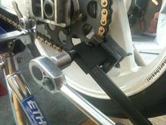Enuma's chain tool