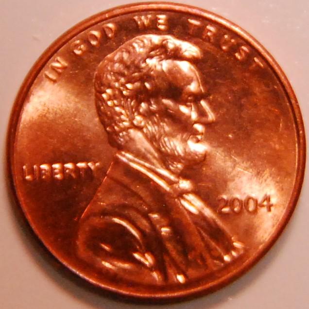 1972 Penny Ddr