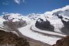 gornergrat (Andrés Guerrero) Tags: mountain snow switzerland suiza nieve gornergrat zermatt montaña