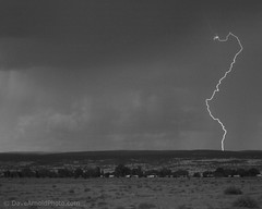 2011 Monsoons - You had a question? (Dave Arnold Photo) Tags: bw usa storm milan newmexico southwest us photo blackwhite image picture pic images photograph monsoon thunderstorm lightning nm lightening thunder grants badweather zuni monsoons rayos thunderandlightning davearnold newmex severweather nmex zunimountains davearnoldphotocom