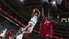 NBA 2K12 - Screenshot