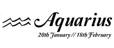 403 aquarius