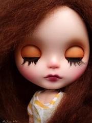 Custom Mabel