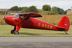 G-BRSW
