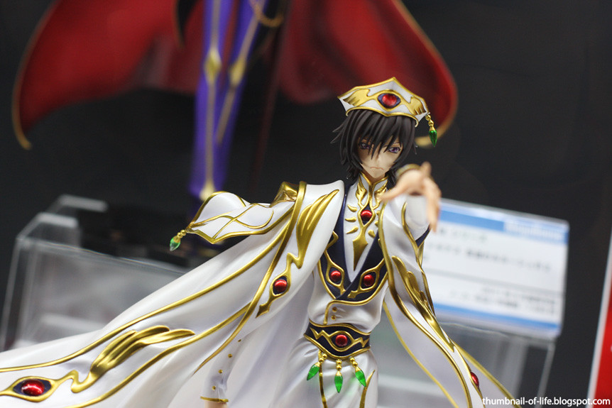 Lelouch Lamperouge - MegaHouse