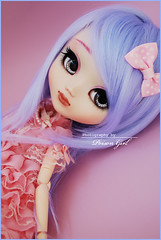 ~ Custom Pullip Jupi for Busymum ~ (-Poison Girl-) Tags: new pink white girl hair grey outfit eyes doll dolls makeup pale lolita wig groove pullip poison pullips poisongirl faceup eyechips junplanning rewigged obitsubody pullipcustom rechipped pullipjupi pullipjupicustom