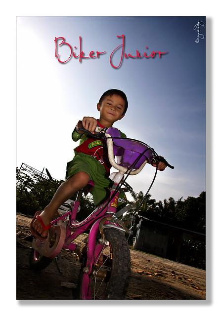 Biker Junior