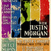 Itza presents Justin Morgan