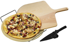 19455 Broil king Pizza stone