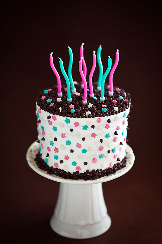 """Cake """"Layla"""""""