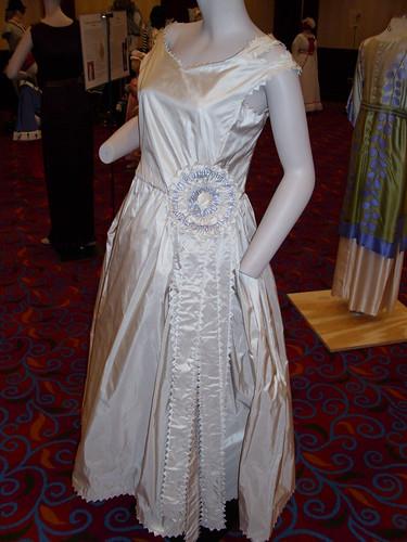 2001 college costume