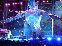 Take That - Progress Live 2011 Munich (unschuldslamm) Tags: jason munich mnchen concert mark howard live progress gary konzert robbie robbiewilliams mnich markowen olympiastadion garybarlow takethat 2011 jasonorange howarddonald 29072011 progresslive