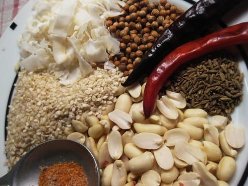 Maharashtrian Garam Masala Spices