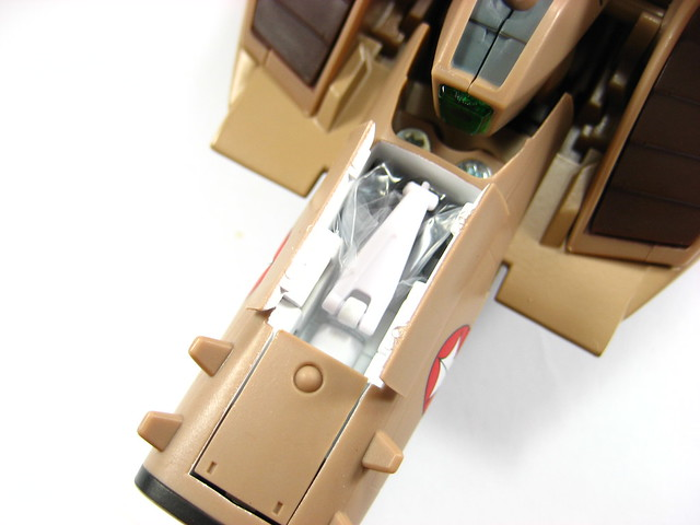 1/60 VF-1A Valkyrie Unboxing