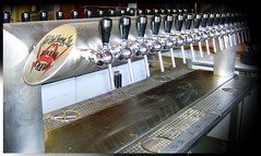 West_Coast_Brew_Crew_Stone Brewery_profile angle (WCBrewCrew) Tags: stone beverage westcoast inc wcbc brewcrew stonebrew wcbrewcrew