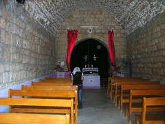 """Innenraum der Kirche von Dere • <a style=""""font-size:0.8em;"""" href=""""http://www.flickr.com/photos/65713616@N03/5998890911/"""" target=""""_blank"""">View on Flickr</a>"""