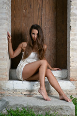 Sara (www.fmimages.it) Tags: girls light italy beauty photoshop canon nude nice model glamour 70200 mk ii treviso supernatural lightroom 2770 bowens super natural canon5dmkii 5d fmimages italyvenicecanonlightroomphotoshopgirls nudemodelragazze