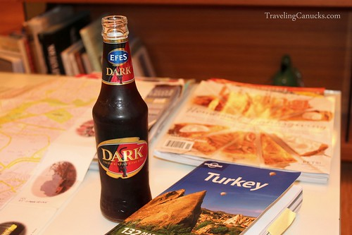 Efes Dark - Ankara, Turkey