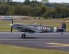 Spitfire RIAT 2011
