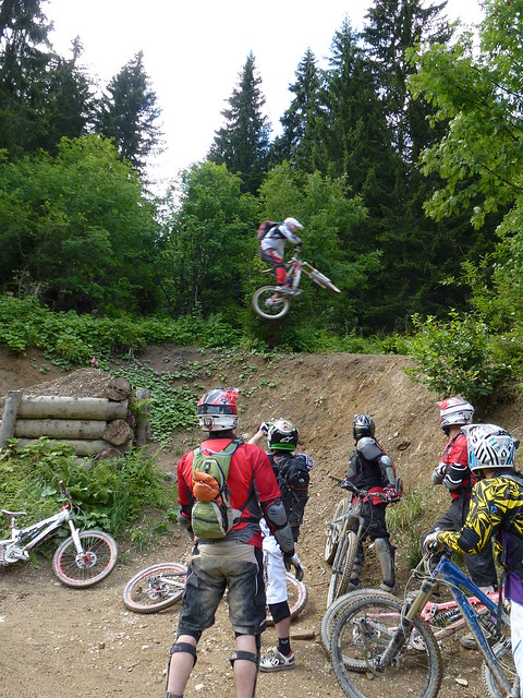 Chatel Step-Up by james_ferguson , on Flickr