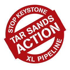 Tar Sands Action Logo
