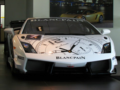 Blancpain (Matthew C. Photography) Tags:
