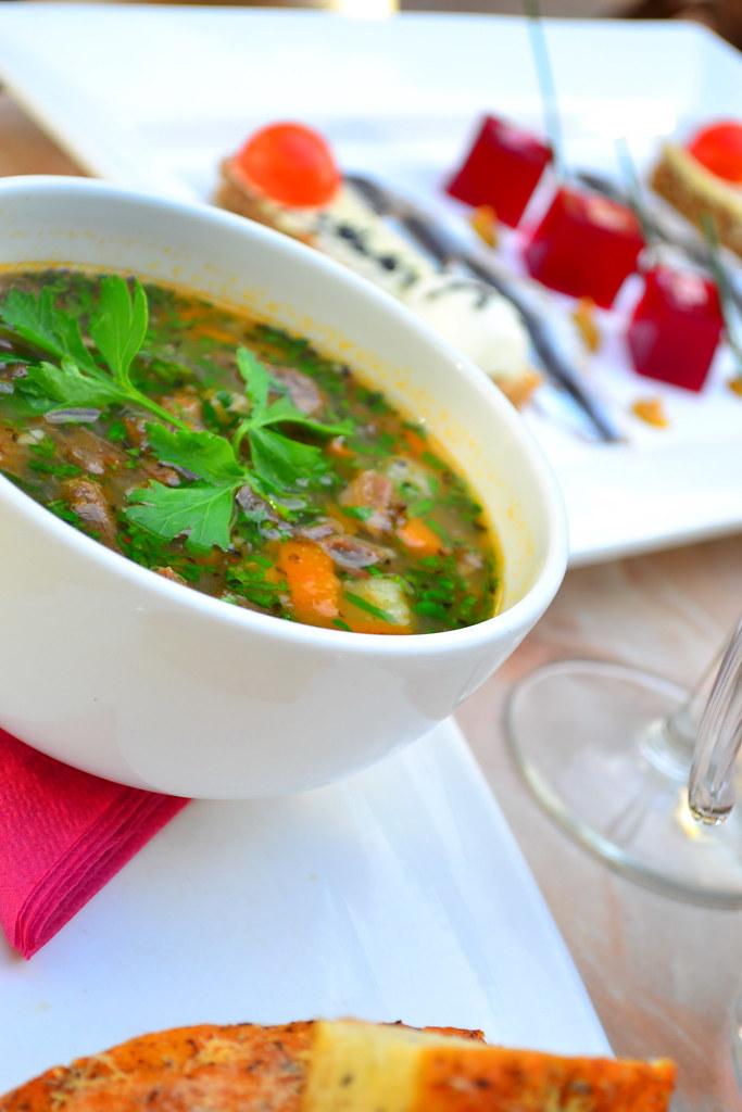 Kopraliha supp