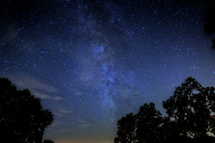 HDR Milkyway (It's my whole damn raison d'etre) Tags: blue sky alex night way stars high nikon purple dynamic clear range milky hdr d300s erkiletian yahoo:yourpictures=milkyway yahoo:yourpictures=stars