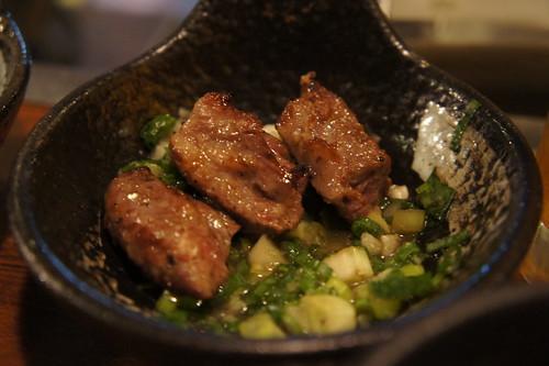 2011/08/05 丸雄燒肉