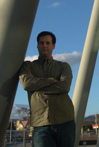 27.08.2011 Marco Carola,Carlos Simón,iban Reus @Porreres Open Air 2011 6012966940_214b12a9cc