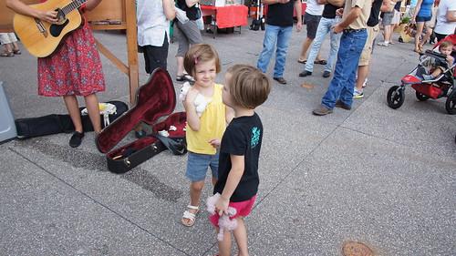 Mill City Farmers Market August 6, 2011