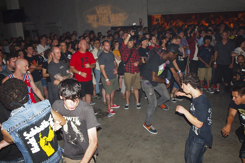 07.14 Off @ House of Vans (9)