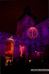 Hotel de Ville | Lyon - dec 2010 (cedricpoloni) Tags: lyon fete lumires cdric photographe poloni