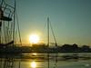 Palermo : Tramonto alla Cala (Luciano ROMEO) Tags: panorama nikon tramonto mare barche porto sole palermo azzurro cala celeste orizzonte porti pescatori d90 {aggiungereleparolechiavedelimitatedapuntoevirgola} marinerie