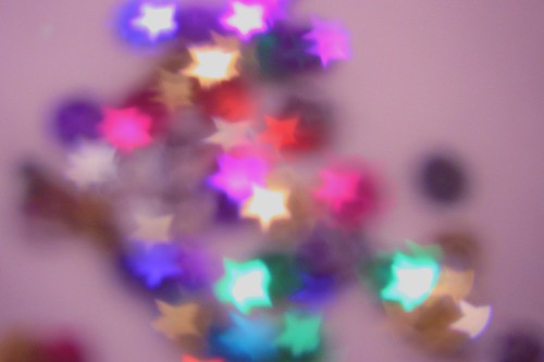 Week 3: Stars