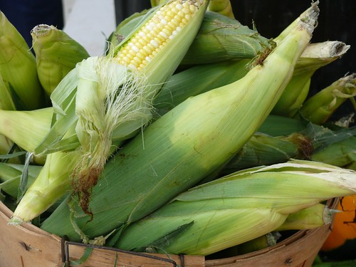 Ohio Sweet Corn