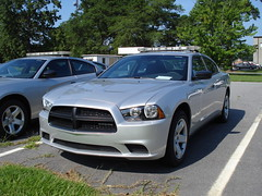 2011 Dodge Charger Police Package NCSHP - Williamston, NC