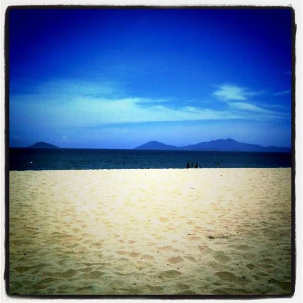 Hanoi Beach, Vietnam