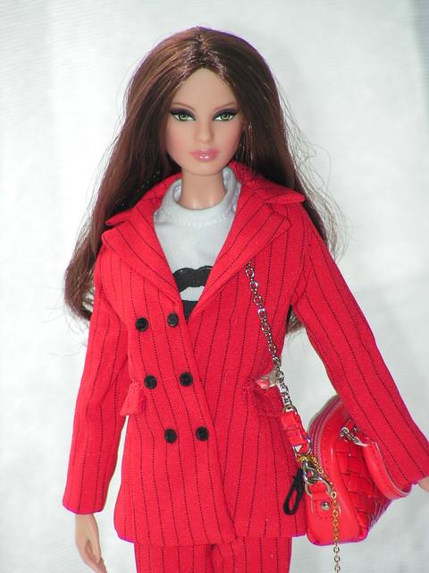 Model (4)