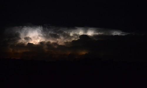 night storm