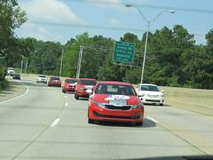 Driving the Interstate BudgetATL