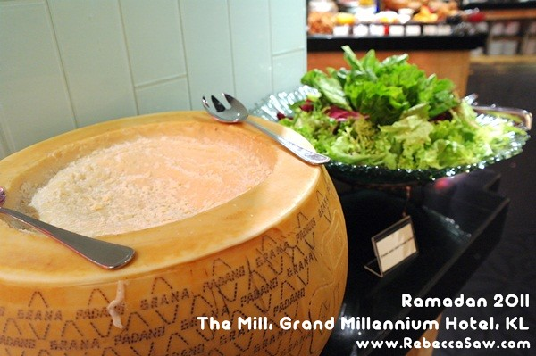 Ramadan buffet - The Mill, Grand Millennium Hotel-50