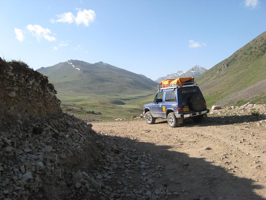 Team Unimog Punga 2011: Solitude at Altitude - 6029176365 8a593cba85 b