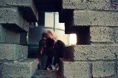 hellooooo (jamelah) Tags: patrick jackson photowalk ocaritas aholeinthewalljoint