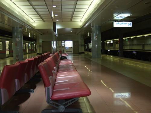 0022 - 06.07.2007 - Estación narita