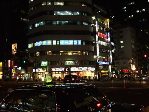 0326 - 09.07.2007 - Ueno