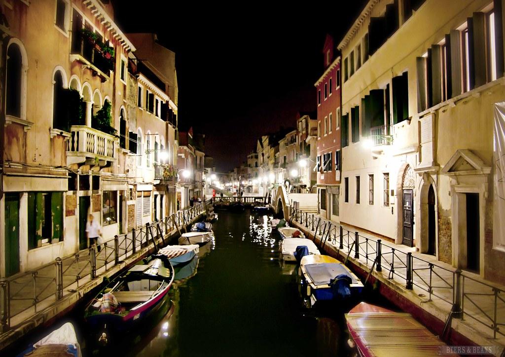 Venice italy essay