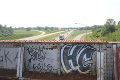 hc (Beyond the walls) Tags: graffiti crew fails hc hesh