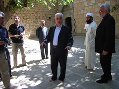 """Lalisch, das Heiligtum der Yeziden • <a style=""""font-size:0.8em;"""" href=""""http://www.flickr.com/photos/65713616@N03/6033247942/"""" target=""""_blank"""">View on Flickr</a>"""